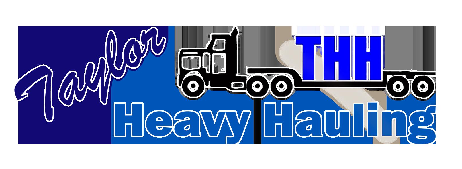 Taylor Heavy Hauling